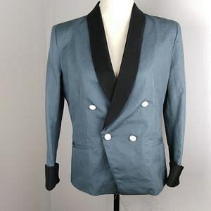 Boy. Band of Outsiders shawl-collar cropped blazer